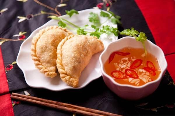 Cách Làm 12 Loại Bánh Mặn Nhân Thịt Trứng Ngon Dễ Làm Tại Nhà