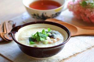 Cách Nấu Các Món Cháo Dinh Dưỡng Cho Bé 1 Tuổi Thực Đơn Ăn Dặm