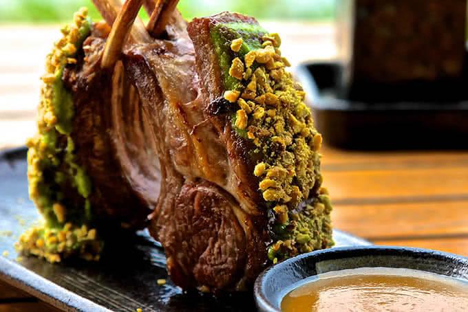 Khám phá món Steak đầy ấn tượng