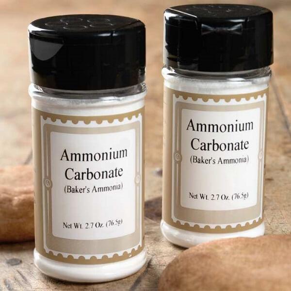 Bột khai(Ammonium bicarbonate)
