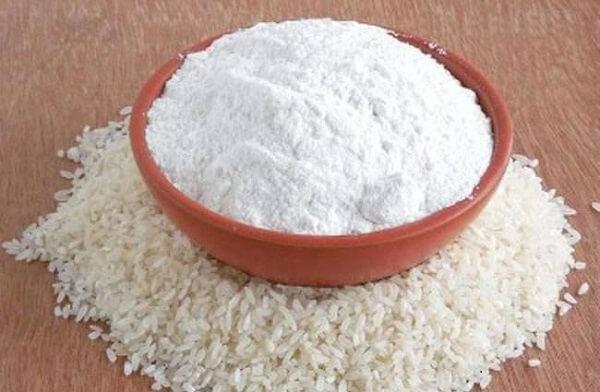 Nguồn gốc bột gạo đã có từ khá lâu.