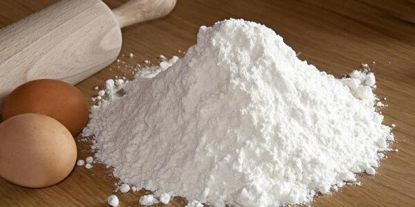 Baking powder (bột nổi, bột nở) có công dụng tương tự như baking soda.