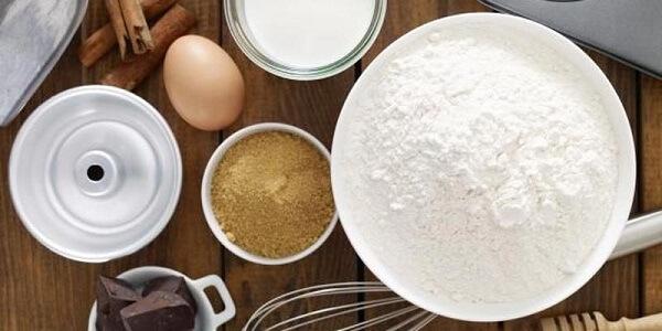 Trong một số trường hợp bạn có thể dùng bột nở thay thế cho baking soda