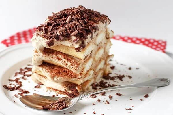 Đây là một loại bánh đến từ nước Ý.