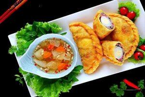 4 Loại Bánh Ngon Cho Bé Và Cách Làm Bánh Cho Bé Ăn Sáng Ăn Vặt