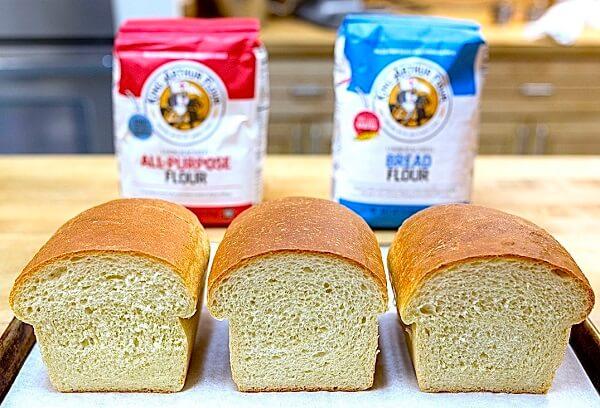 Bột bánh mì (bread flour)