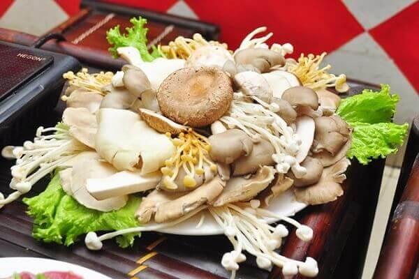Bạn nên mua nấm ở những địa chỉ uy tín - Tên, hình ảnh các loại nấm thông dụng ăn được, nấm độc ở Việt Nam