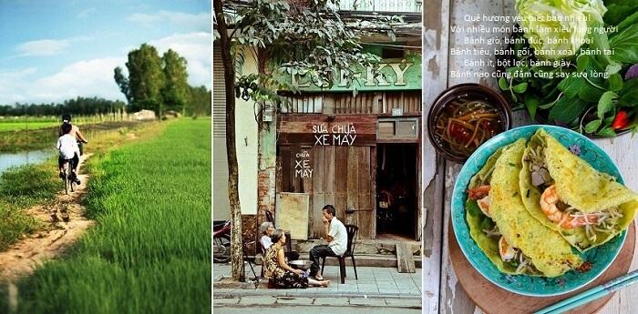 Ẩm thực đa dạng trong nền ẩm thực phong phú của Việt Nam với hàng ngàn loại bánh khác nhau