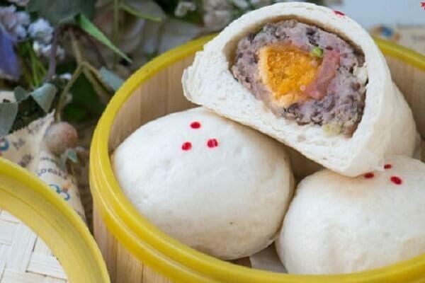 Hấp Bánh Bao Bao Lâu Thì Chín - Các Cách Hấp Bánh Bao Đơn Giản
