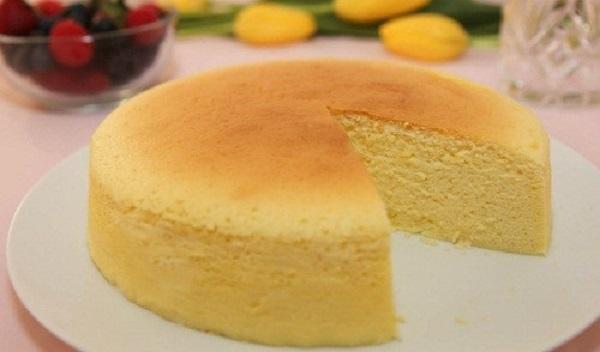Cách làm bánh bông lan đơn giản phải không nào??