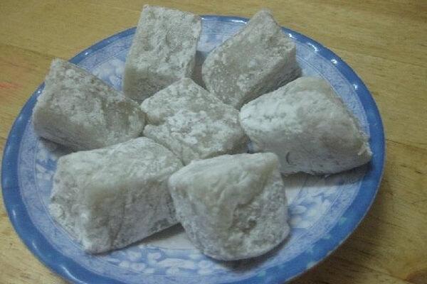 Cách làm bánh Hồng Bình Định thật đơn giản đúng không nào