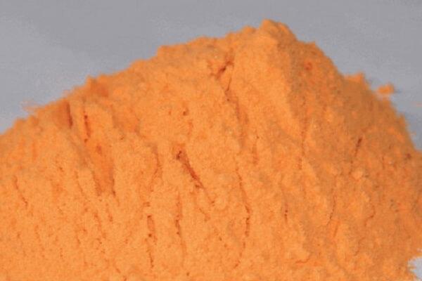 Thành phẩm bột phomai cam