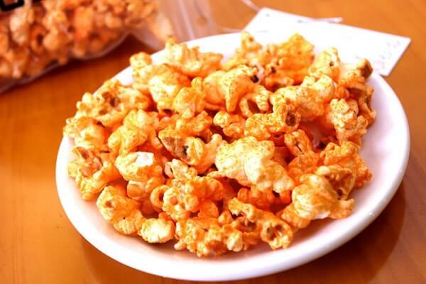 Phomai bột được dùng trong rất nhiều món ngon