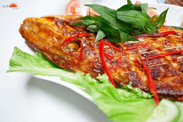Dù chế biến kiểu nào đi nữa, cá bò da vẫn giữ hương vị ngon quyến rũ…