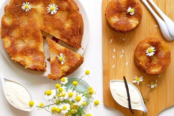 4 cách làm bánh từ bột mì không cần lò nướng dễ làm tại nhà