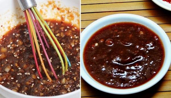 Sốt Hàn Quốc ăn món nướng chuẩn vị Hàn tại nhà