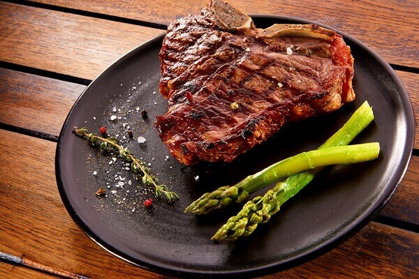 Hướng dẫn cách ướp thịt bò nướng cục, nướng tảng ngon tuyệt