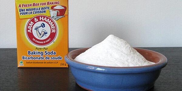 Baking soda là tên gọi hay dùng trong ngành thực phẩm của hợp chất Sodium Bicarbonate