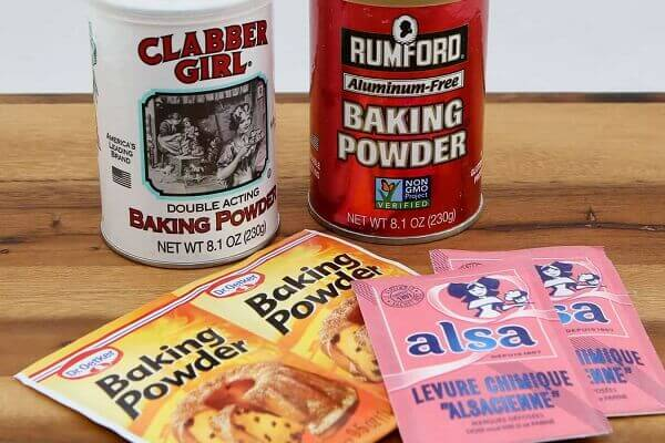 Công Dụng Của Banking Soda (Bột Nở) Trong Làm Bánh, Nấu Ăn