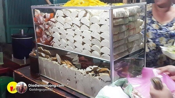 Bánh ướt Nguyễn Văn Luông