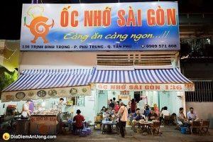 32 Quán Ăn Đêm ở Sài Gòn - Địa Điểm Ăn Khuya Ngon Ở Sài Gòn