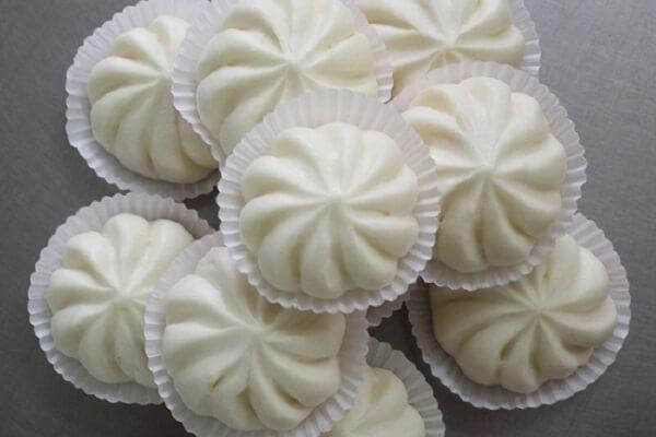 Công thức và hướng dẫn cách làm bánh bao đơn giản