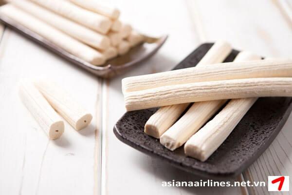Cách Làm Kẹo Kéo Chỉ - Làm Kẹo Mạch Nha Đơn Giản Tại Nhà