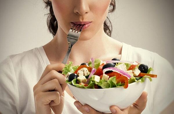 Nguyên nhân gây béo phì ở bà bầu
