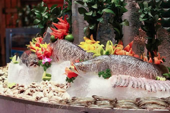 Với hầu hết những khách hàng từng ghé tới, Buffet Windsor đã thể hiện được đẳng cấp của một nhà hàng trong khách sạn 5 sao
