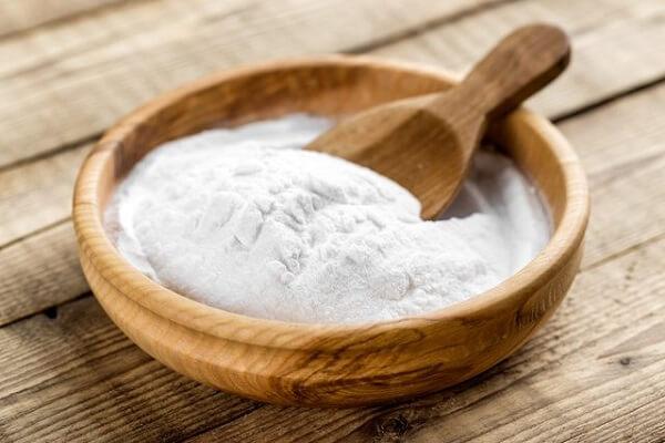 Baking powder còn có khả năng giúp bánh nở cao thêm