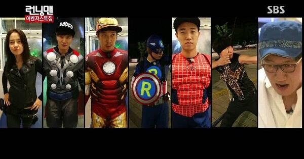 Avengers (Tập 150)