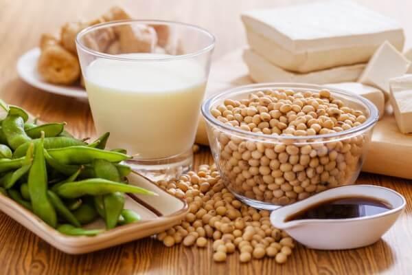 Sữa đậu nành là thức uống rất bổ dưỡng
