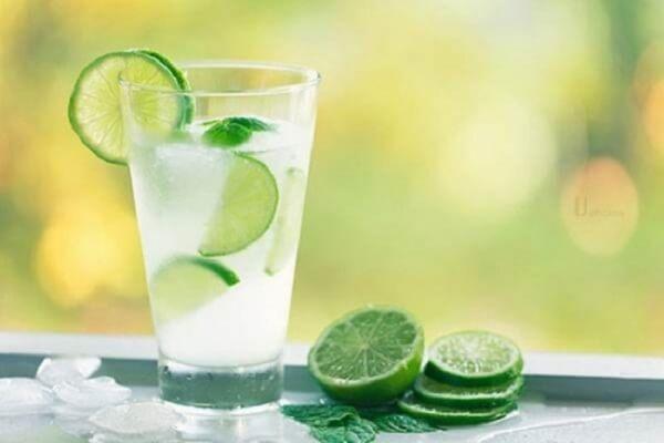 Đây là loại nước uống vô cùng quen thuộc