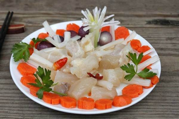 Các món ăn đỡ ngán ngày Tết - Ăn gì ngày Tết không ngấy ?
