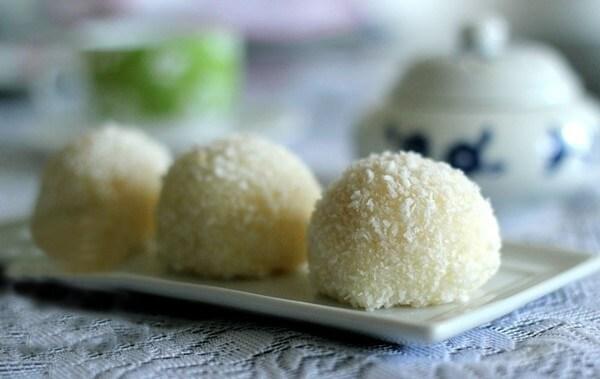 Bánh bao chỉ xuất hiện tại Việt Nam cũng tương đối lâu