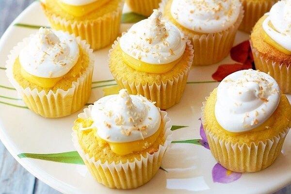 Bánh Cupcake được du nhập vào Việt Nam cách đây không lâu