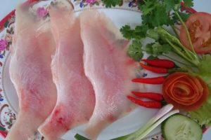 Cách làm cá đuối không bị khai - Món ngon chế biến từ cá đuối