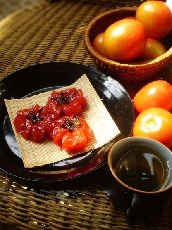 Hãy học cách làm mứt cà chua ngon rồi tự tay làm cho cả gia đình