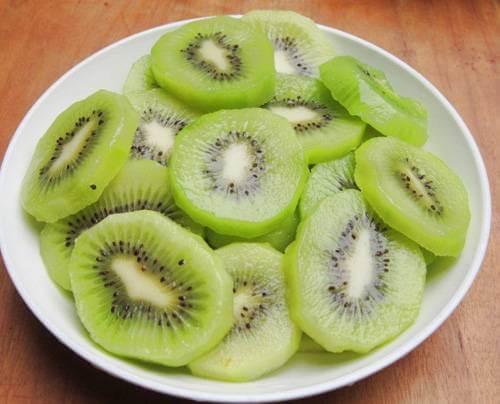 Thái nhỏ kiwi