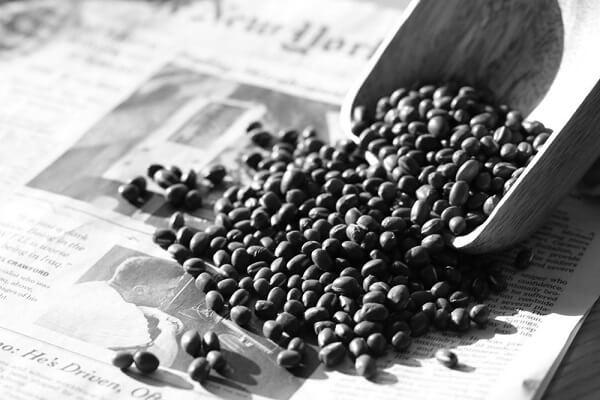 Đậu đen chứa nhiều vitamin tốt cho sức khỏe