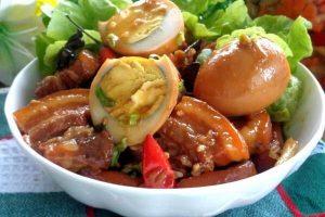 2 cách nấu thịt hộp miền Trung, miền Bắc - 5 cách chế biến thịt hộp