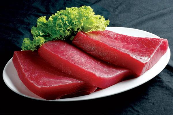 Cá ngừ đại dương có thể nấu rất nhiều món ngon đúng không các bạn?