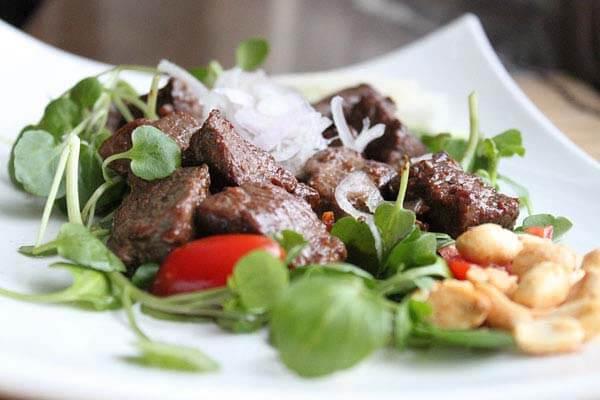 Thịt đà điểu làm món gì ngon nhất - 12 cách chế biến thịt đà điểu