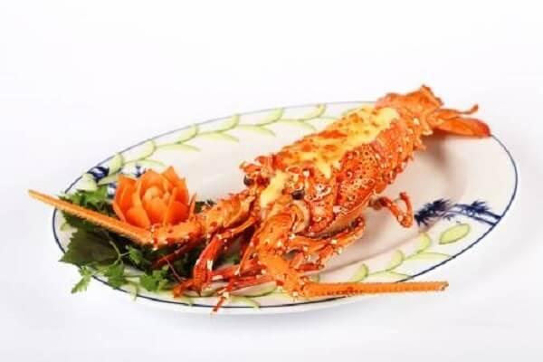 Nhà hàng Long Sơn -12 Lê Quý Đôn, P.Bình Thọ