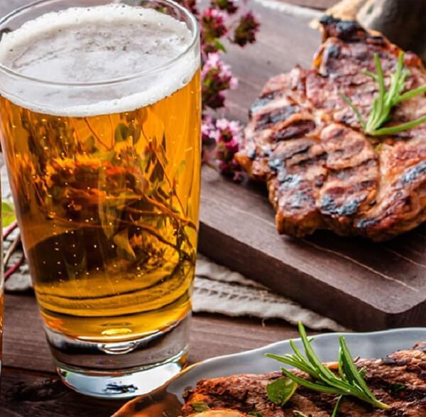 Nướng và bia Đạo Mập 2 - Đường Dân Chủ, phường Bình Thọ