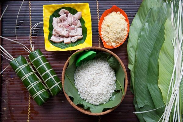 Những món ăn may mắn đầu năm - Ăn gì ngày Tết cho hên cả năm