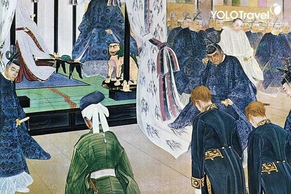 Thiên hoàng Minh Trị (Meiji)