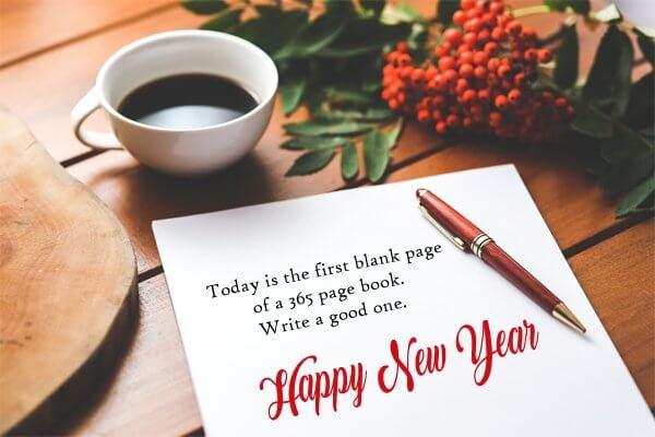 Chúc bạn thành công và hạnh phúc với sự lựa chọn trong năm mới 2018