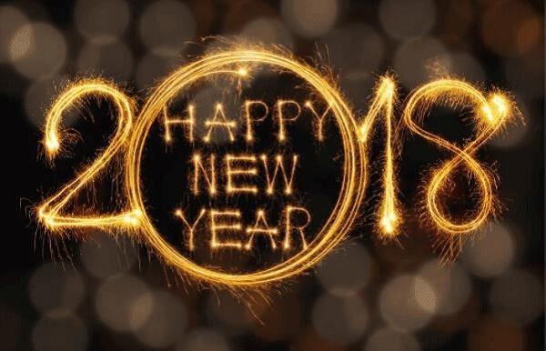 Những câu chúc may mắn, thành công trong năm mới bằng tiếng Anh