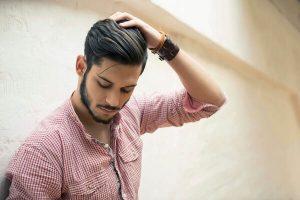 Kiểu tóc phù hợp với khuôn mặt dài và gầy, nhỏ của nam và nữ